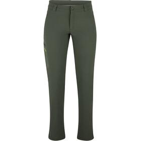 Marmot Scree Spodnie Kobiety oliwkowy
